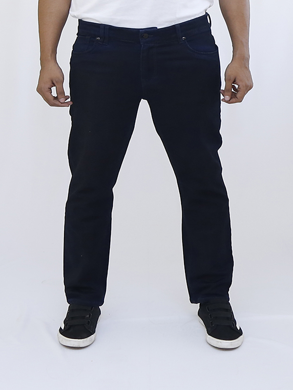 Wulf Men's Jogger Denim Jeans